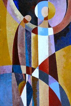 Painting Corner, Modern Art, Contemporary Art, Biblical Art, Funky Art, Sketch Painting, Sacred Art, Christian Art, Whimsical Art