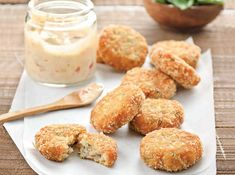 Basil Shrimp Cake | Fish And Seafood | Recipes & Menus  | Yummy.ph the Philippine online recipe