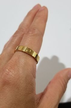 10 Best Cartier Love Ring Images Cartier Love Ring Love Ring