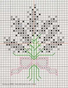 grilles offertes;free - Brodstitch Wedding Cross Stitch, Ladder Stitch, Crochet Needles, Needlework, Bullet Journal, Embroidery, Knitting, Sewing, Bathroom Towels