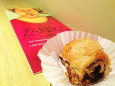 12 local gems in Coolidge Corner, Brookline: Zaftig's