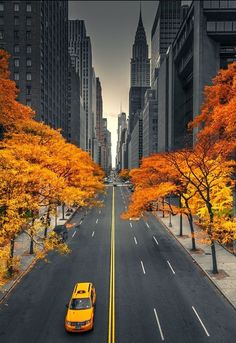 Blue Ridge Mountains, New York City, Ville New York, Autumn In New York, I Love Nyc, Dream City, Belle Photo, Street Photography, Abstract Photography