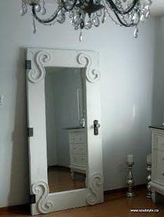 25 Best Mirrors Images Diy Mirror Mirror Diy Home Decor