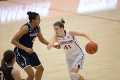 After suffering two consecutive losses against the Arizona schools, No. 19 Stanford Women's basketball looks to get back on track