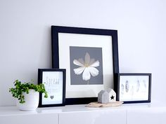 Een kijkje in huis: Wanddecoratie - My Simply Special