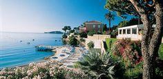 Hôtel Royal Riviera — Cap-Ferrat Boutique Hotels | Tablet Hotels  #visitcotedazur #luxe