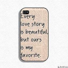 love story <3