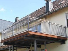 Turbo Die 33 besten Bilder von Balkon Stahlkonstruktion in 2019 | Balkon GA13
