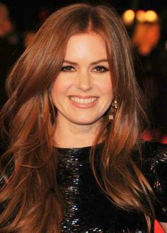 50 Best Auburn Hair Color Ideas for 2014 | herinterest.com