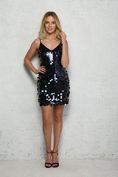 060f37cfb1987 Sparkle And Swing Fringe Mini | Fashion | Pinterest | Dresses, Fringe dress  and Fashion