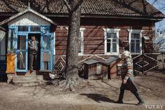 The land of klyuchinskih