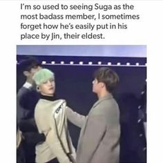 Jin don't play