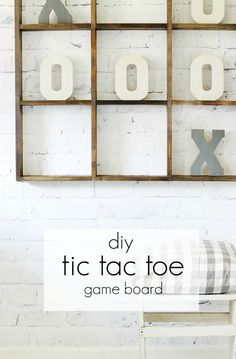 When did the toe show up in tic tac toe? Have you ever typed a word and it looked weird? Like it didn't belong. And you checked it and double checked and spell checked it and friend checked it and random person walking by checked it to make sure it was spelled right. But …