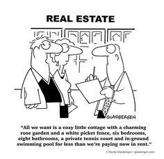 real estate dream
