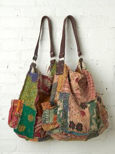 Free People Free People Vintage Kanta Bag, $98.00
