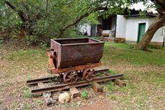 Kromdraai Gold Mine Museum, Magaliesberg, Gauteng, South Africa   by South African Tourism