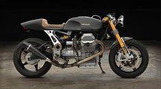 -45kg ! Moto Guzzi 1100 Sport – Moto Studio