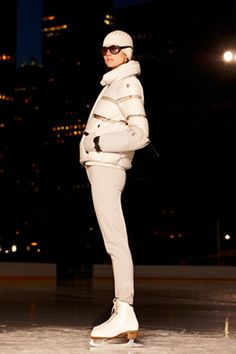 Moncler Grenoble Fall 2012 Runway Review