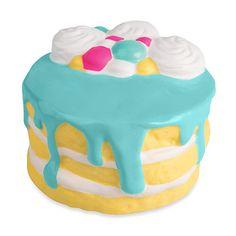 Soft N Slo Squishies Sweet Shop Ultra - Pancakes