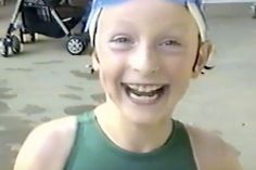 See Michael Phelps, Simone Manuel and Katie Ledecky as Kids in USA Swimming's Inspiring Ad - Video - Creativity Online