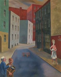Women of Peterboro 1932 Relief Blues 1938 Guglielmi was born in Egypt in 1906, his family moved to Italy, then in 1914 to New York. He r...