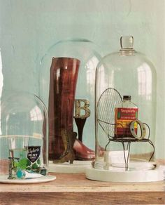 in love with cloches...