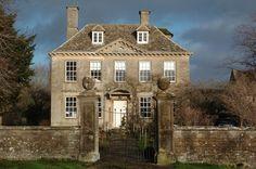thesixthduke: wilfredlewis: Broughton, Wiltshire. Classic.