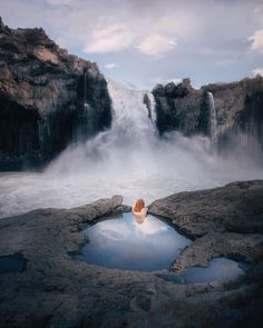 Iceland | Dreaming and Wandering | #adventure #travel #wanderlust #nature #photography