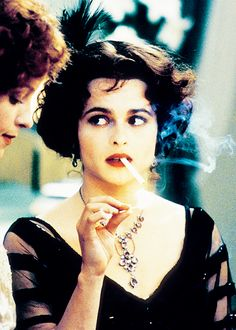 Helena Bonham Carter The Wings of the Dove