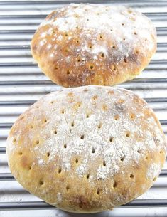 Our Daily Bread, Fika, Dessert Recipes, Desserts, Bread Baking, Bread Recipes, Food To Make, Biscuits, Bakery