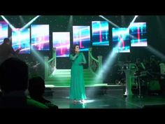 Mamma Mia Medley -- Lea Salonga 2014/1/18 - YouTube