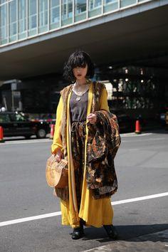 do i dare disturb the universe? Tokyo Street Fashion, Japanese Street Fashion, Japan Fashion, Japanese Street Styles, Style Grunge, Soft Grunge, Grunge Outfits, Fashion Outfits, Estilo Harajuku