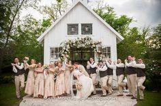 Aggie Wedding - Shalane & Todd - College Station, TX