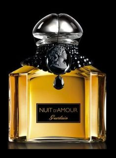 Nuit d'Amour, by Guerlain, limited edition introduced in 2006.