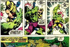 Crítica | O que aconteceria se… Wolverine tivesse matado o Hulk