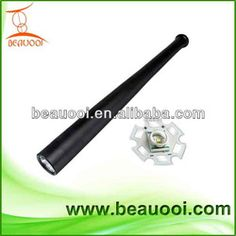 baseball bat shape long beam perfect for outdoor activity searching guarding ect CREE led super powerful