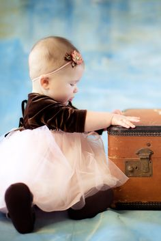 best 7 month baby photography ideas - Google Search