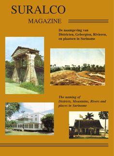 Suralco Magazine 2004 nr 1 De naamgeving van Districten ... - Alcoa . Dubbelklik om artikelen te lezen.