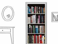 Décor de porte adhésif - Trompe-l'oeil de porte créé à partir d'une photo personnelle et du smart | editor http://www.wallsweethome.fr/fr/deco-personnalisee/stickers-de-porte/