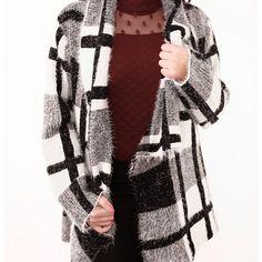 Gilet tartan pilou ❄️⛄️ #zonedachat #fashion #cocoon #tenuedujour #ootd #beau #gilet Tartan, Ootd, Winter, Instagram Posts, Sweaters, Collection, Fashion, Fall Winter, Winter Time