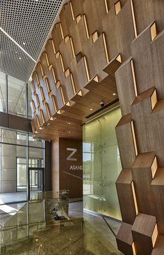 Gallery of Mermerler Plaza / Ergün Architecture - 6