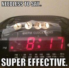 Needless to say super effective - http://jokideo.com/needless-to-say-super-effective/