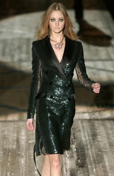 Roberto Cavalli Ready-to-Wear Fall / Winter 2005