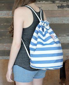 Wm J. Mills  Co - Hook  Ladder Bag