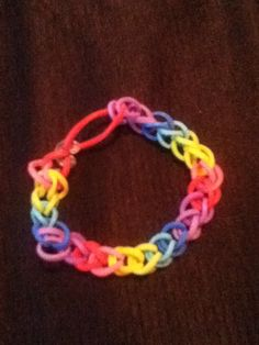 1000 Images About Rubber Band Bracelets On Pinterest