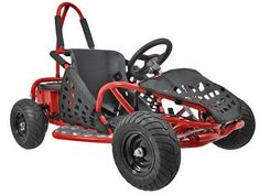 Take a look at a really cool kids off road electric go kart by Go Bowen. This 1000 watt off road go kart will provide your child with hours of off road fun! Karting, Go Karts For Kids, Kids Ride On, Gas Go Kart, Offroad, 4x4, Electric Go Kart, Electric Motor, Electric Cars