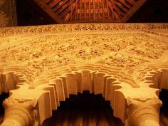 Sinagoga del Transito en Toledo #toledo