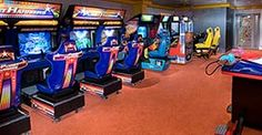 JEWEL.Video Arcade
