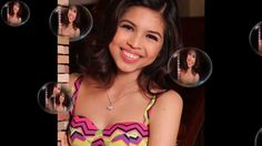 Yaya Dub - Maine Mendoza super pretty & gorgeous Gma Network, Maine Mendoza, Alden Richards, Marry You, Theme Song, Film Festival, Singing, Actresses, Songs