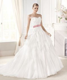 Beautiful gown inspiration